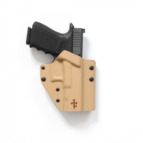 Crusader Holster Glock ohne Montage