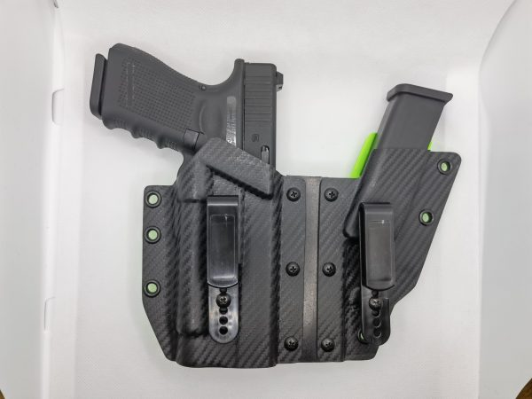 Glock 17/19 Wingman Holster
