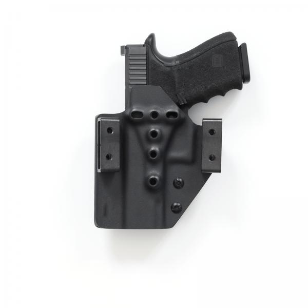 Crusader mit Belt Loops 40mm oder 45mm inkl. Montageschrauben